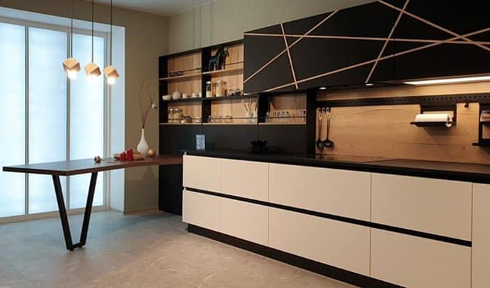 FENIX KITCHEN 2