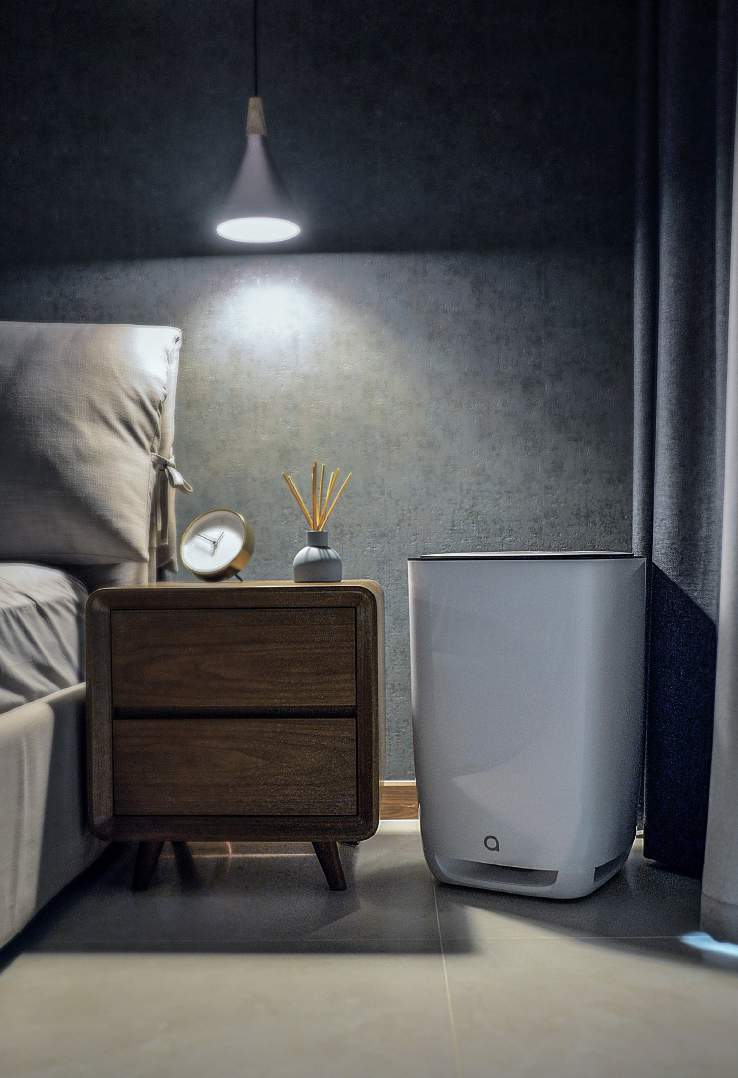 Aeris air purifiers - Jibpool